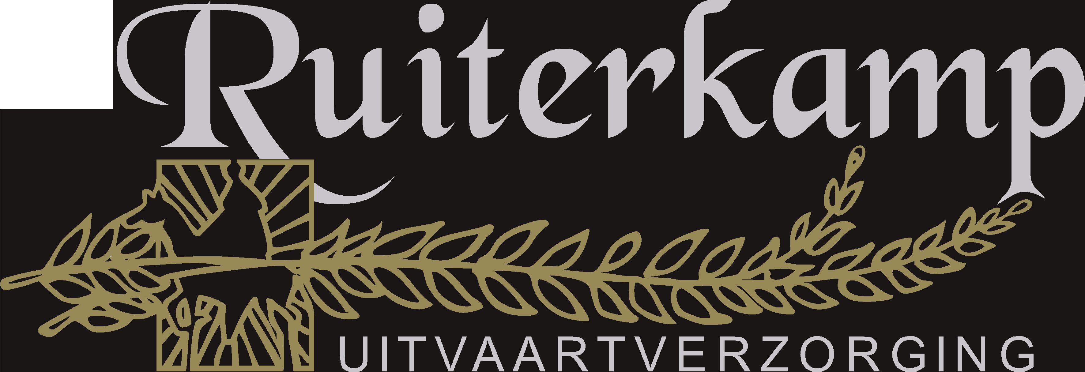 logo Ruiterkamp Uitvaart